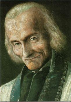 Hl. Pfarrer von Ars