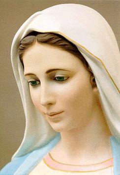 Maria, Königin des Friedens