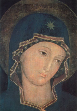 Maria, Trösterin der Betrübten