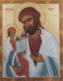 Hl. Josef der Gerechte