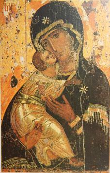 Maria, Mutter der Zärtlichkeit
