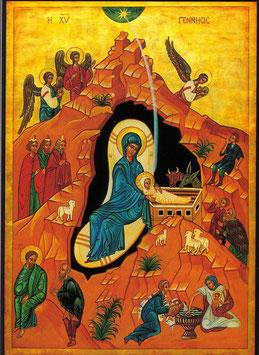 Geburt Jesu Christi