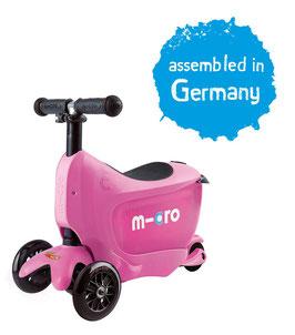 mini2go sporty pink