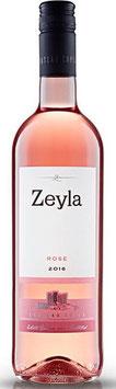 Zeyla Rose 2018