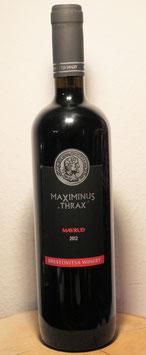 Maximinus Thrax Mavrud