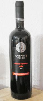 Maximinus Cab. Sauvignon & Rubin