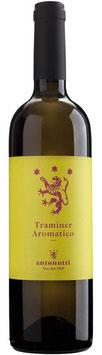 TRAMINER Aromatico DOC 2018 (Friuli) Casa Vinicola E. Antonutti