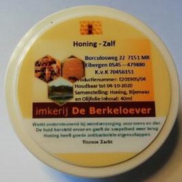 Honing - Zalf