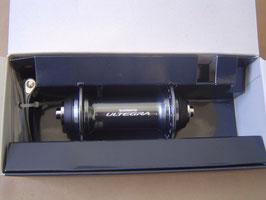 Shimano Ultegra HB-6800 Vorderradnabe 36 Loch 100 mm schwarz OVP Neu