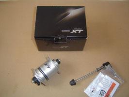 Shimano Deore XT DH-T780-1N Nabendynamo LED 1,5 Watt 36 Loch Silber OVP Neu