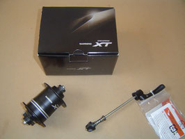 Shimano Deore XT DH-T780-1N Nabendynamo LED 1,5 Watt 32 Loch Schwarz OVP Neu