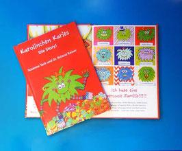 Buch: Karolinchen Karies