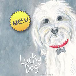 ***NEU*** Duftsachet gross - Lucky Dog