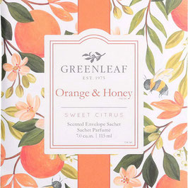 Duftsachet gross - Orange & Honey
