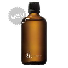 ***NEU*** SOLO piezo oil (100 ml) - passendes Öl zu SOLO piezo Diffuser - Japanese Air JD05 IKI