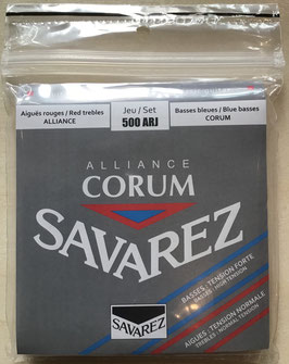 SAVAREZ Alliance Corum 500 ARJ