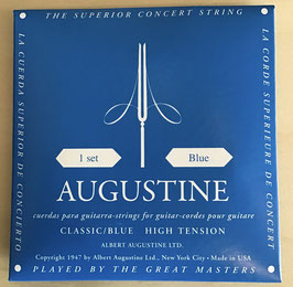 Augustine blau High Tension