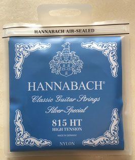 Hannabach Silver Special 815 HT