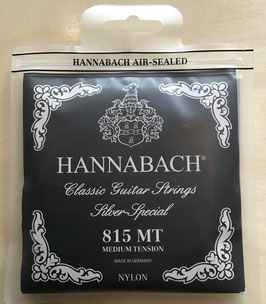 Hannabach Silver Special 815 MT