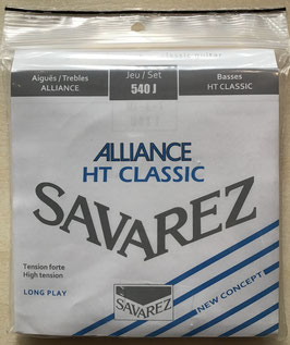 SAVAREZ Alliance HT Classic 540J