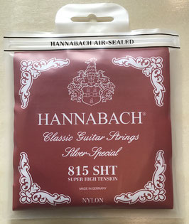 Hannabach Silver Special 815 SHT