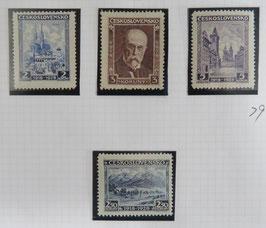 チェコスロバキア 西暦1928年