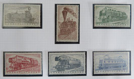 チェコスロバキア  西暦1855年~1954年