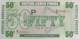 イギリス軍未使用