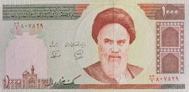 イラン未使用