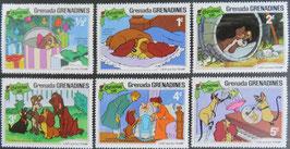グレナディーン諸島