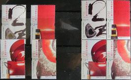 香港芸術品コレクション 2組入り