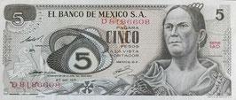 メキシコ 未使用