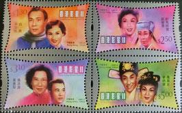 香港映画スター(2次)