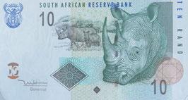 南アフリカ共和国 未使用
