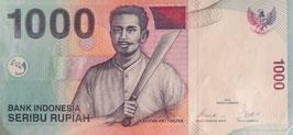 インドネシア共和国 未使用