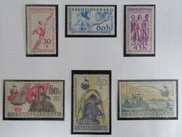 チェコスロバキア西暦1912年