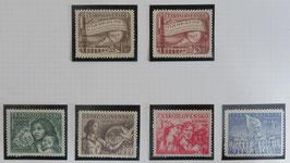 チェコスロバキア 西暦1950年