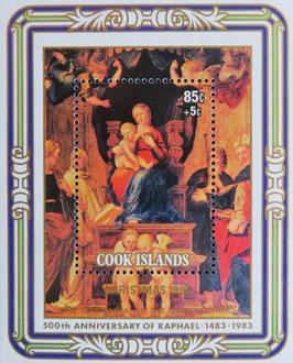 クック諸島