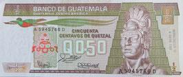 グアテマラAU