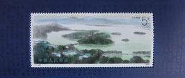 杭州西湖小型シート