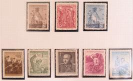 チェコスロバキア 西暦1951年