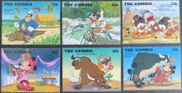 ガンビア共和国