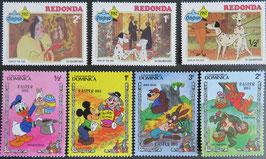 ドミニカ・レドンダ島
