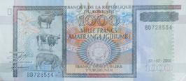 ブルンジ共和国