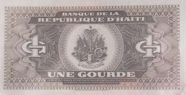 ハイチ共和国 未使用