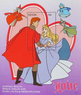 白雪姫 ネビス