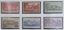 チェコスロバキア西暦1958年