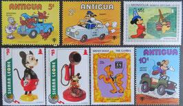 アンティグア島
