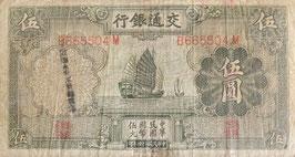 中国交通銀行
