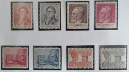 チェコスロバキア 西暦1852年~1934年